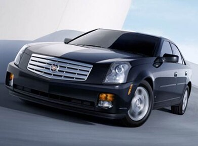 2006  Cadillac CTS Lansing MI ASSY (manager)