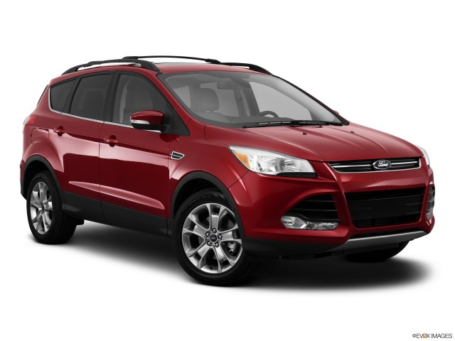 2013 Escape (didnt launch)