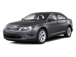 2010 Taurus, Chicago ASSY